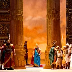 LA Opera announces rest of 2017/18season