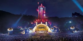 Checking in with the LA Phil (part 1 of 3):  the 2017 Hollywood Bowl season announcement