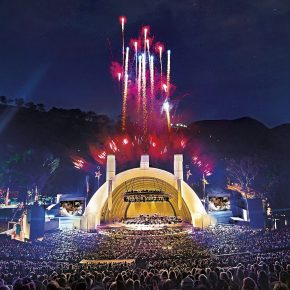 Checking in with the LA Phil (part 1 of 3):  the 2017 Hollywood Bowl seasonannouncement