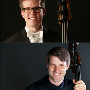 Checking in with the LA Phil (part 3 of 3):  Comings and goings (Feb '17 edition) — new basses, movement in the violins, and news from the brass