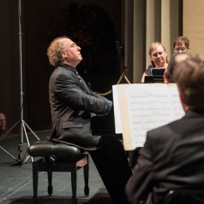 The End of the Kahane Era:  Five LACO musicians look back on the Music Director's 20-year tenure and ahead to what comesnext