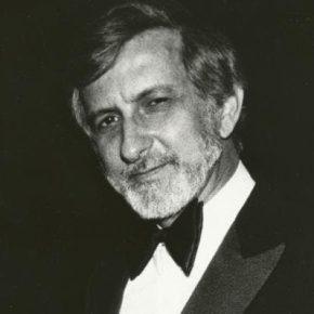 RIP Mitchell Peters, former LA Phil PrincipalTimpani