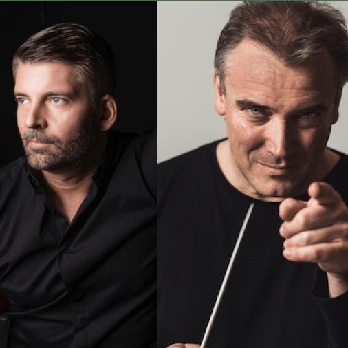 LACO guest conductors 2018-19