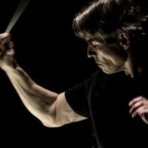 Esa-Pekka Salonen to join Colburn Conservatory faculty, will head new conducting program