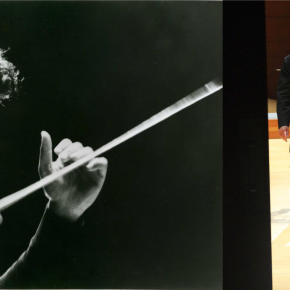 "Zubin Mehta named LA Phil ""Conductor Emeritus,"" will return in 2019/20 season"