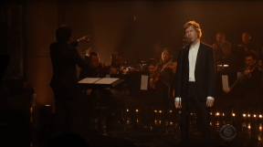 "ICYMI:  Video of Beck, Dudamel, and LA Phil on ""The Late Late Show with James Corden"" — for now"