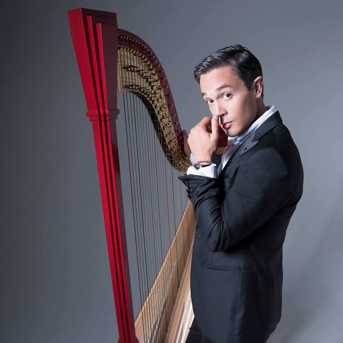 Comings And Goings At The La Phil And Beyond Fall 2019 Edition New Ceo Harp And Violins A Principal Oboe Update Plus Much More All Is Yar