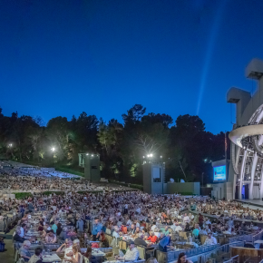 2020 Hollywood Bowl summer season is officially cancelled