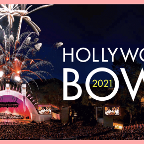 LA Phil releases full details of 2021 Hollywood Bowl summer season