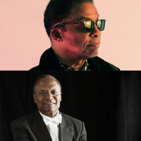 LA Phil extends contracts of Herbie Hancock and ThomasWilkins